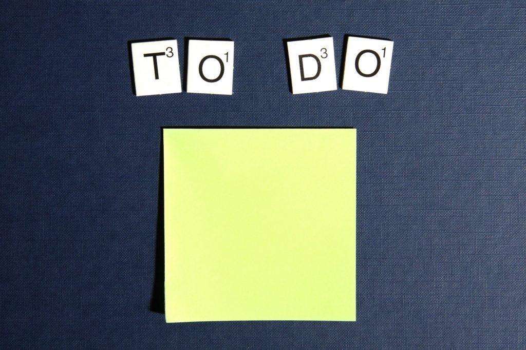 Top tips for overcoming procrastination